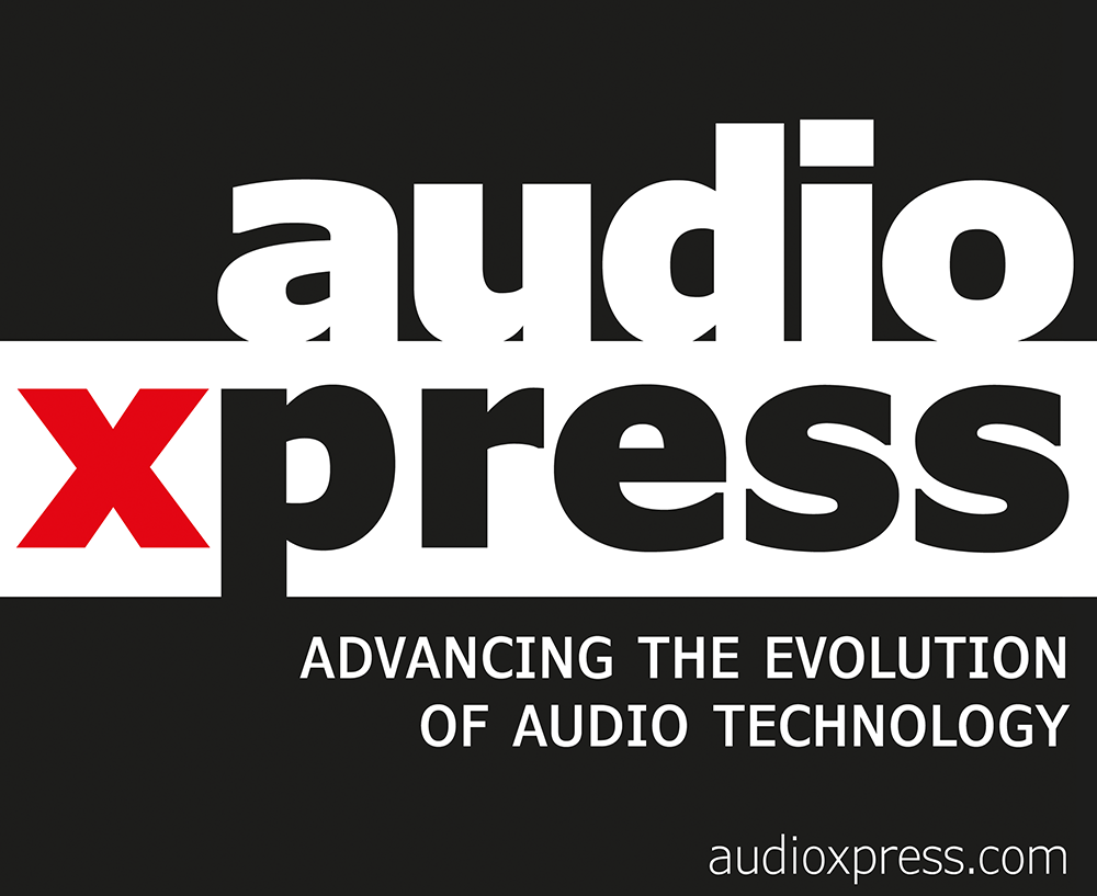 logo audioXpress