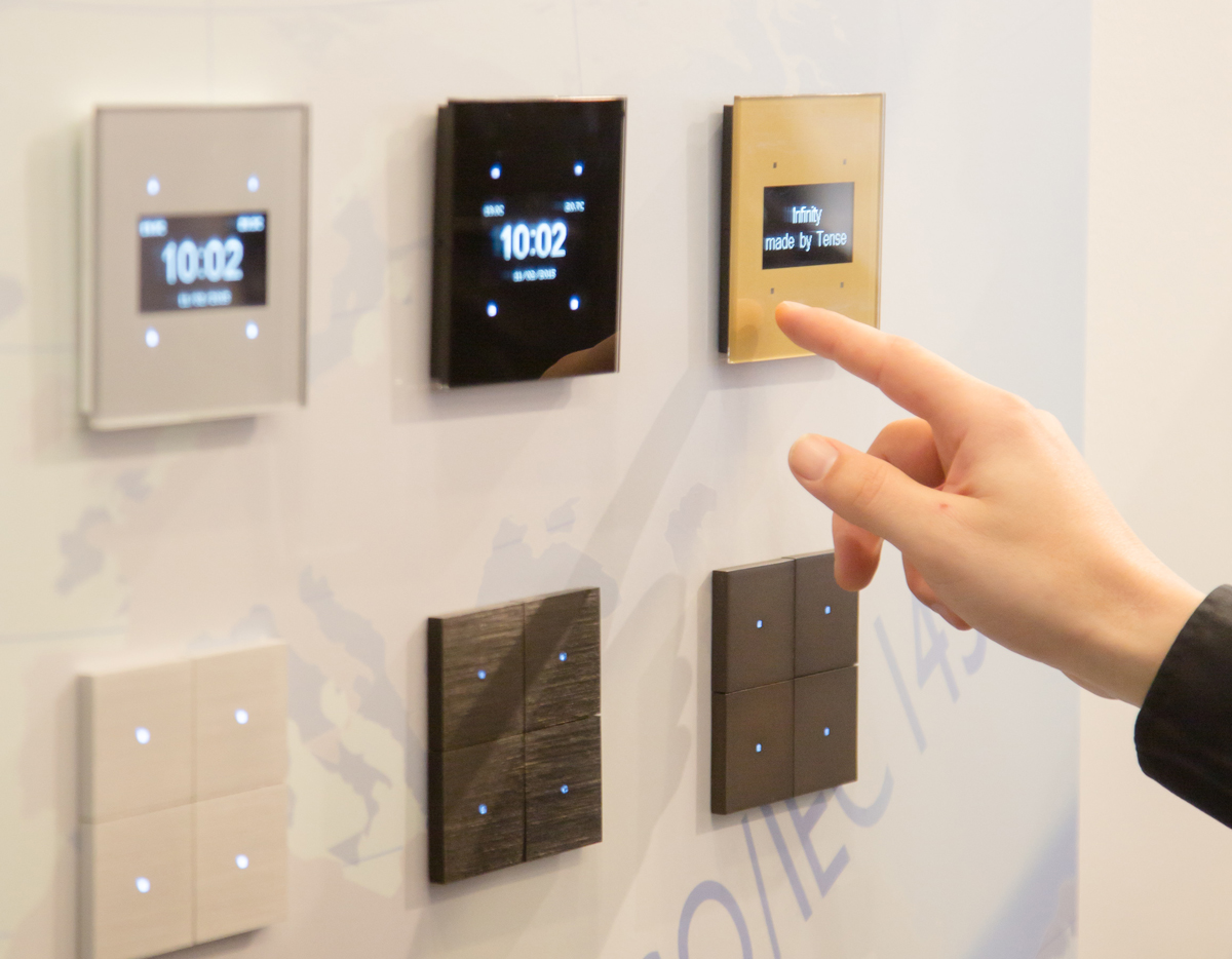 Solid Growth For Smart Home Automation Systems And Wi Fi