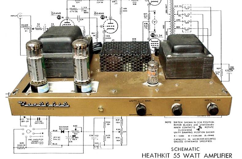Heathkit Sb 104a Manual