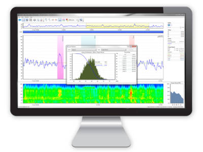 NTi Audio announces extended features for XL2 Data Explorer
