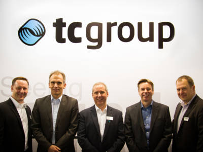Revox GmbH appoints TC Group Americas as new North American Distributor