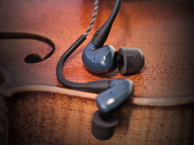 Audiofly adds quad balanced armature AF180 in-ear monitor to its Performance Series