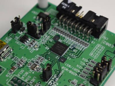 Trigence Digital Speaker Modules power digitally-driven speakers