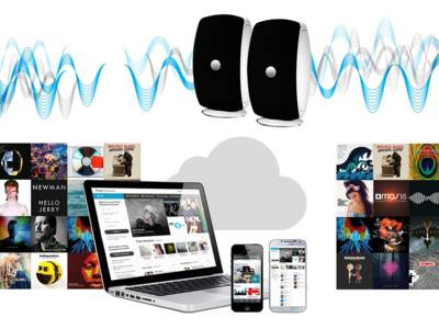 Imagination announces Bluetooth Caskeid multiroom audio streaming technology