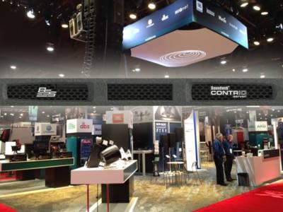 BSS Audio Introduces Soundweb Contrio Control and Media Server