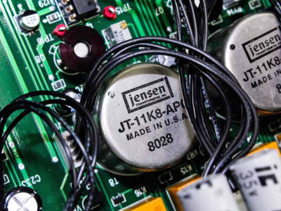 Jensen Transformers Acquired by Peter Janis, Teams up with Radial Engineering
