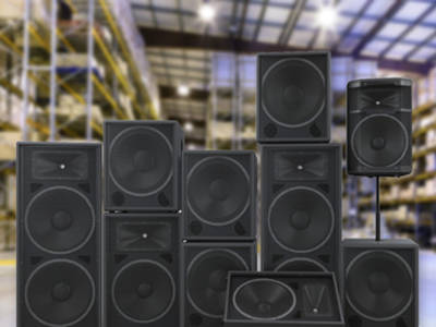 NTi Audio Proposes Loudspeaker Inspection Solution for PA Rental Companies