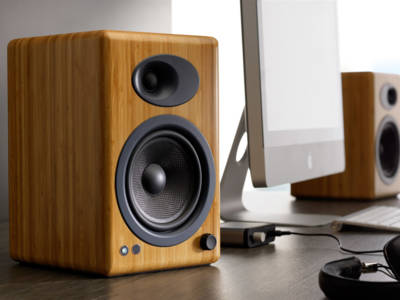 New Report Outlines Market Trends and Growth in Home Audio Segment