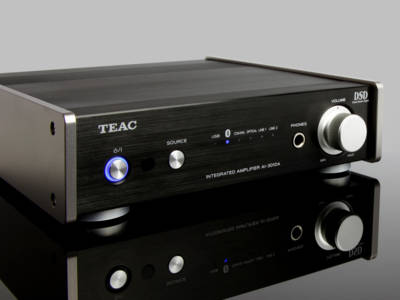 TEAC New AI-301DA Hi-Res Audio Player With Bluetooth