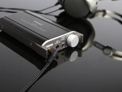 TEAC Debuts HA-P50 Portable Headphone Amplifier With USB DAC
