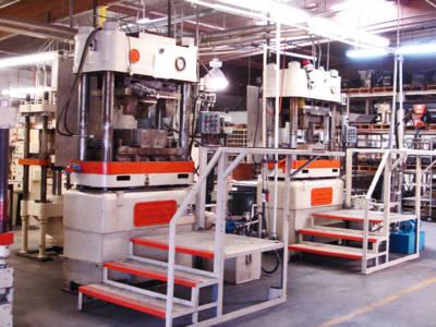 Globe Plastics Offers Enclosures, Horns, and Compression Driver Parts