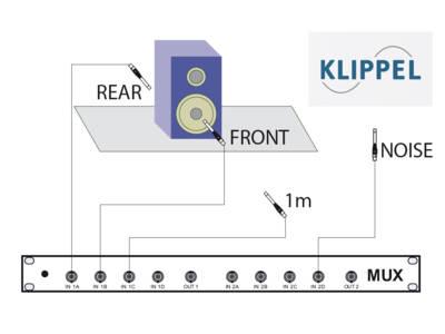 """Klippel Free Seminar on """"Essential Loudspeaker Diagnostics Made Easy"""" in Santa Barbara, CA"""