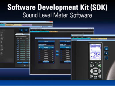 Larson Davis Launches New SDK for Sound Level Meter Control with Support for Microsoft and Linux