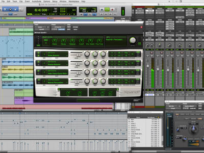 Avid Confirms Pro Tools 12 is Now Available