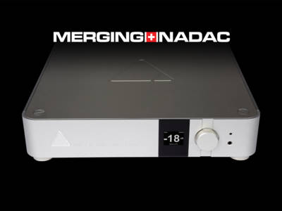 Merging Finalizes NADAC Distribution for North America
