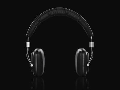 Bowers & Wilkins New P5 Wireless Headphones Promises No Compromise in Audio Quality