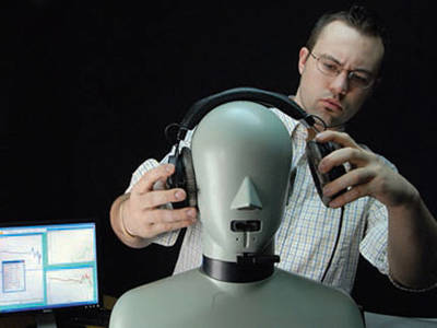 Headphone Testing (Part 1): The Basics