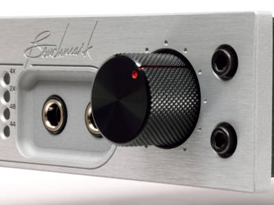 Fresh from the Bench: Benchmark DAC2 DX Stereo D/A Converter