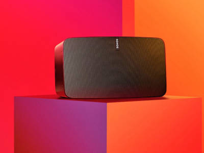 Sonos Introduces New Flagship PLAY:5 Smart Speaker and Trueplay Tuning Software