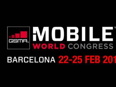 GSMA Announces Details For Mobile World Congress 2016