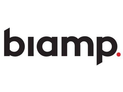 Biamp Systems Announces Rebranding to Mark 40th Anniversary Milestone