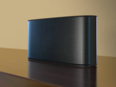 VAVA Voom or How to Face the Challenge of Designing a Better and Affordable Bluetooth Speaker