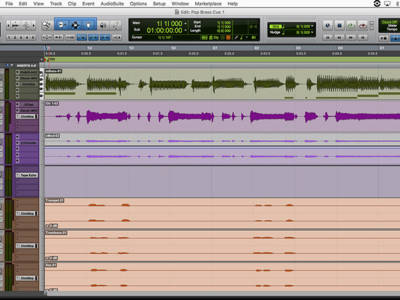 Avid Introduces Pro Tools 12.4 Update With New Track Freeze Feature