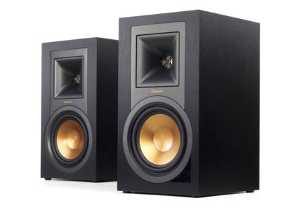 Klipsch Introduces First Powered Monitors at International CES 2016