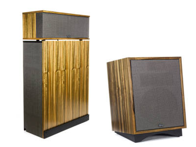 Klipsch Offers Limited Edition 70th Anniversary Heritage Speakers