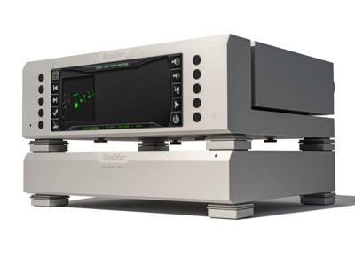 Boulder Amplifiers Announces New Reference-Level 2120 D/A Converter