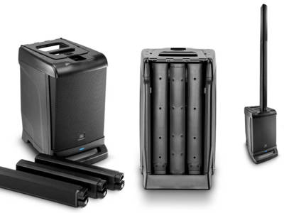 JBL Professional New EON ONE All-in-One Linear-Array P.A. System
