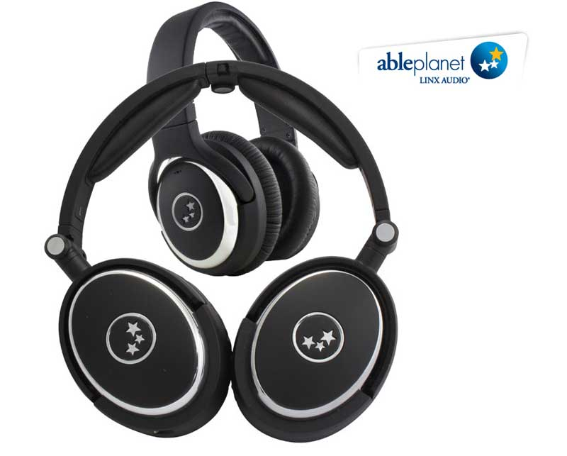 Linx Fusion Headphones