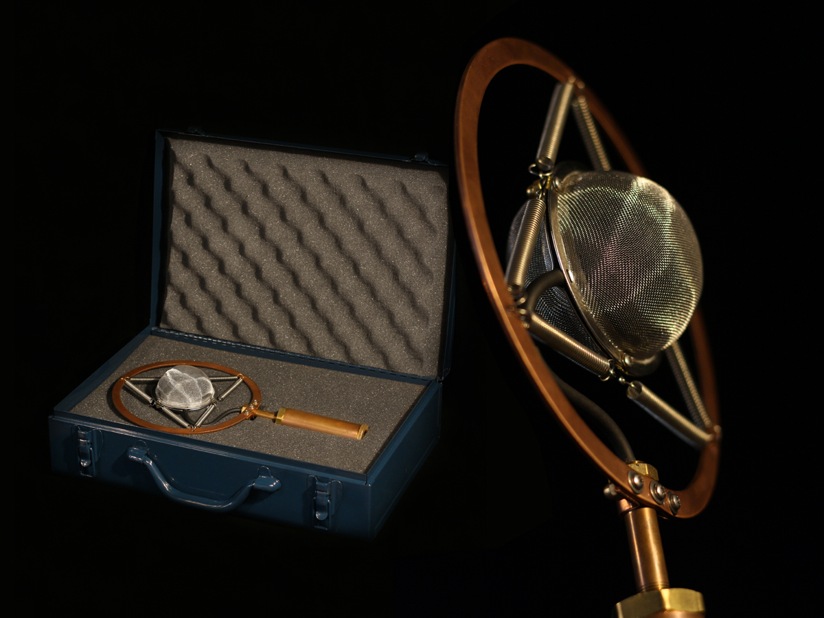 Ear Trumpet Labs Now Accepting Orders For Josephine