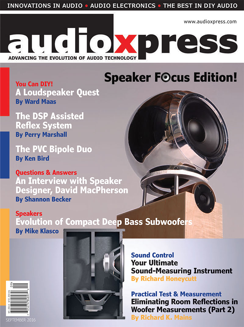 audioXpress September 2016