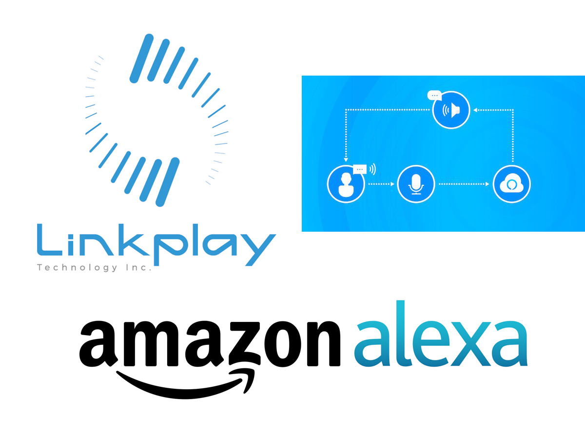 Linkplay Offers Speaker Brands Integration With The Amazon