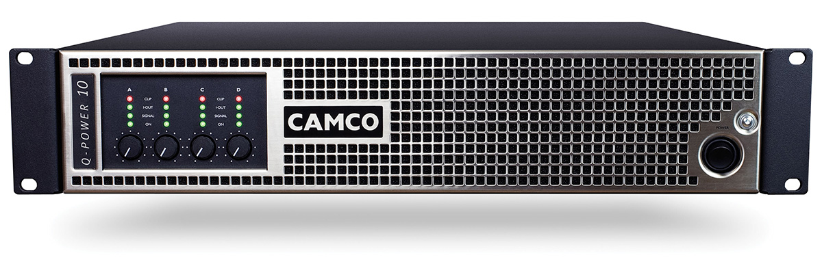L Acoustics Holding Company L Group Acquires Camco Audioxpress