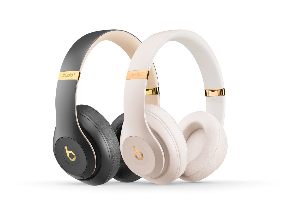 Beats Launches Studio3 Wireless Advanced Noise Canceling Headphones Audioxpress