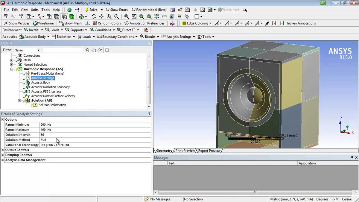 Advanced Engineering Simulation Software Audioxpress