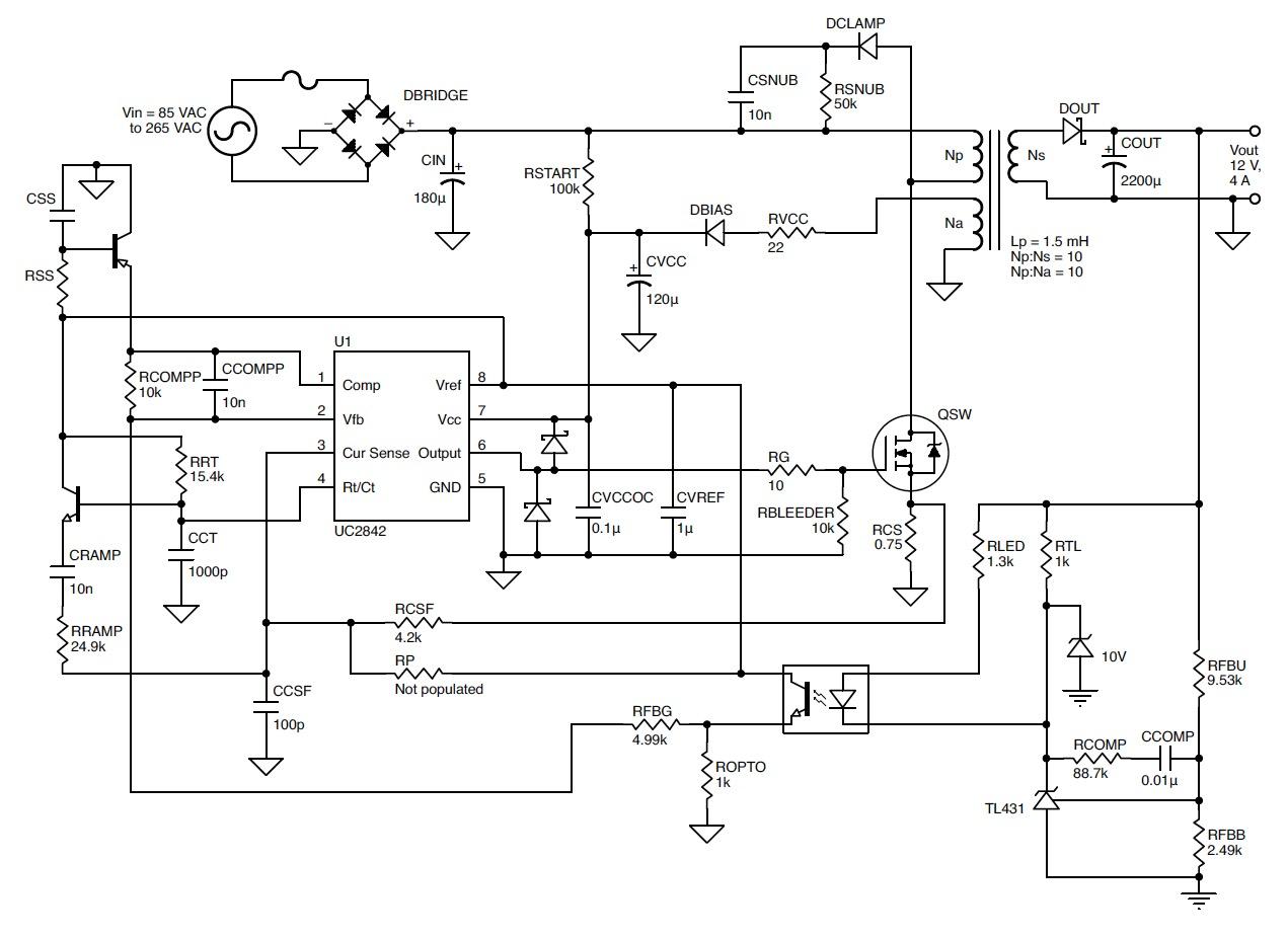 Repairing Switching Mode Power Supplies