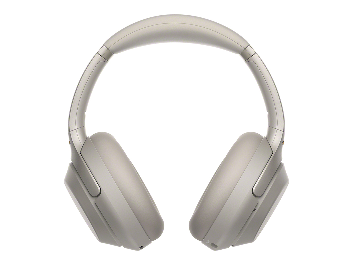 Sony WH 1000XM3 Bluetooth Koptelefoon, Noise Cancelling