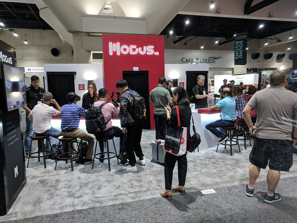 Modus Vr Introduces Updates To Virtual Reality Home Theater Design Platform Audioxpress