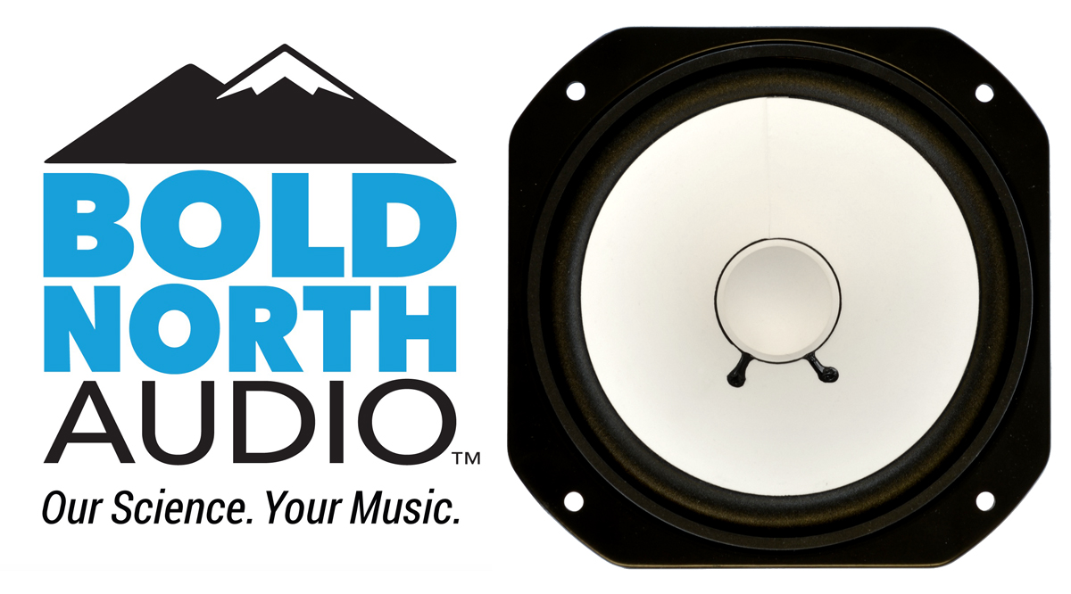 Bold North Audio Ms10 W Introduces Direct Replacement Mid Woofer For Yamaha Ns10 Studio Monitors Audioxpress