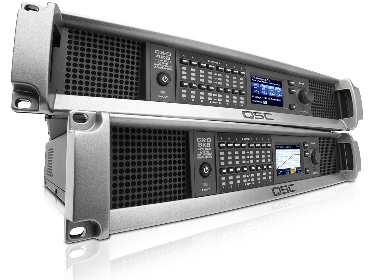 Futuresource에 의한 새로운 글로벌 전력 증폭기 시장 분석    audioXpress