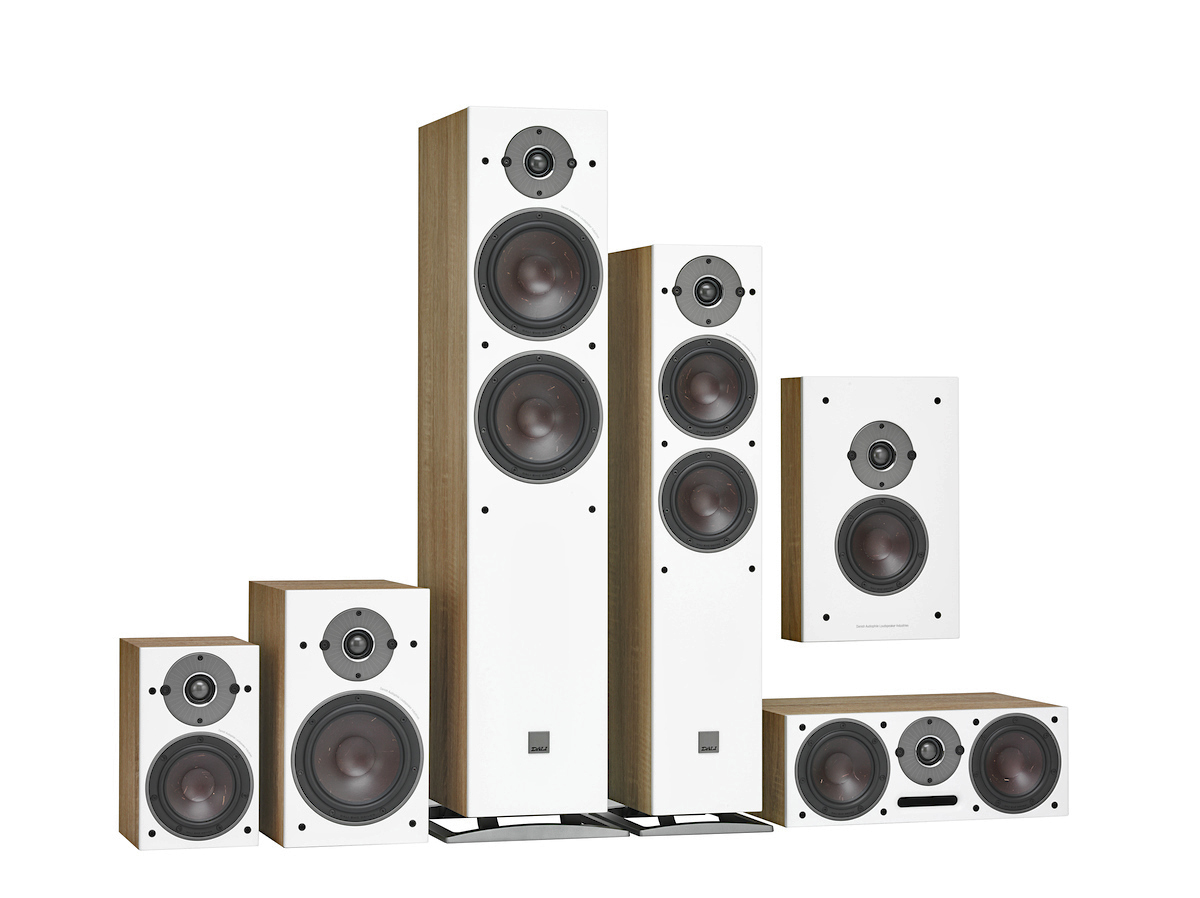 Best Home Speakers 2020.Expert Imaging And Sound Association Eisa Awards 2019 2020