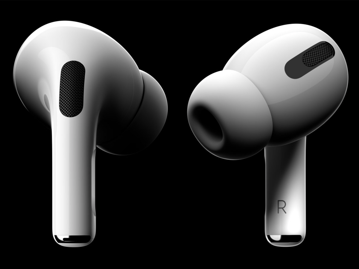 airpods pro controls skip song