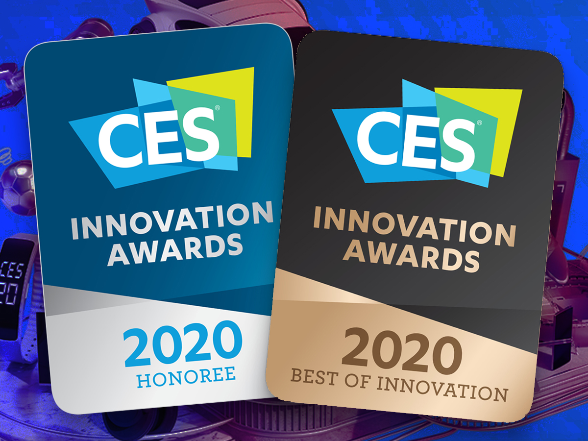 Best Of Ces 2020.Cta Confirms First Ces 2020 Innovation Awards Announcements
