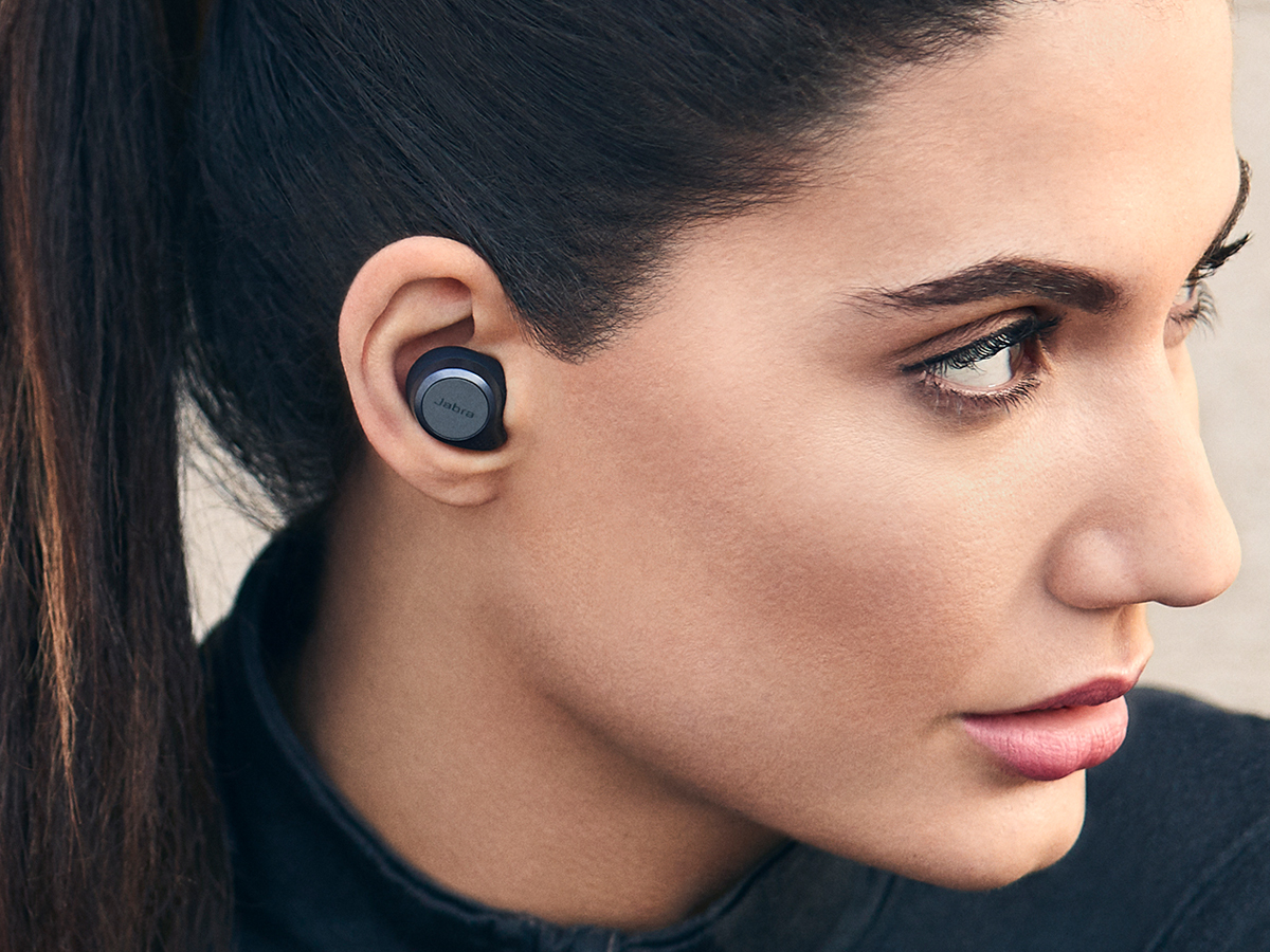 Jabra Unveils Improved Elite Active 75t True Wireless Earbuds Made For Active Lifestyles Audioxpress