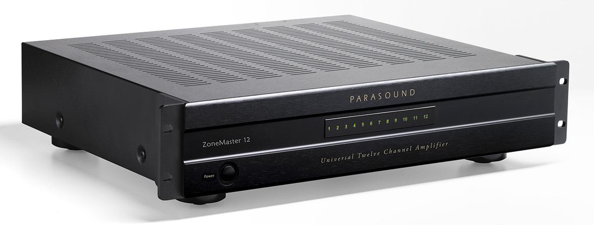 Parasound ZoneMaster