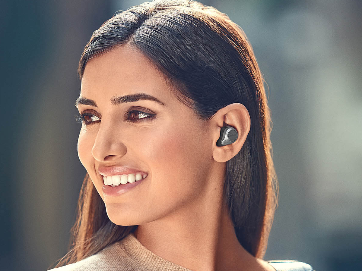 Jabra Launches Elite 85t True Wireless Earbuds with Adjustable ANC