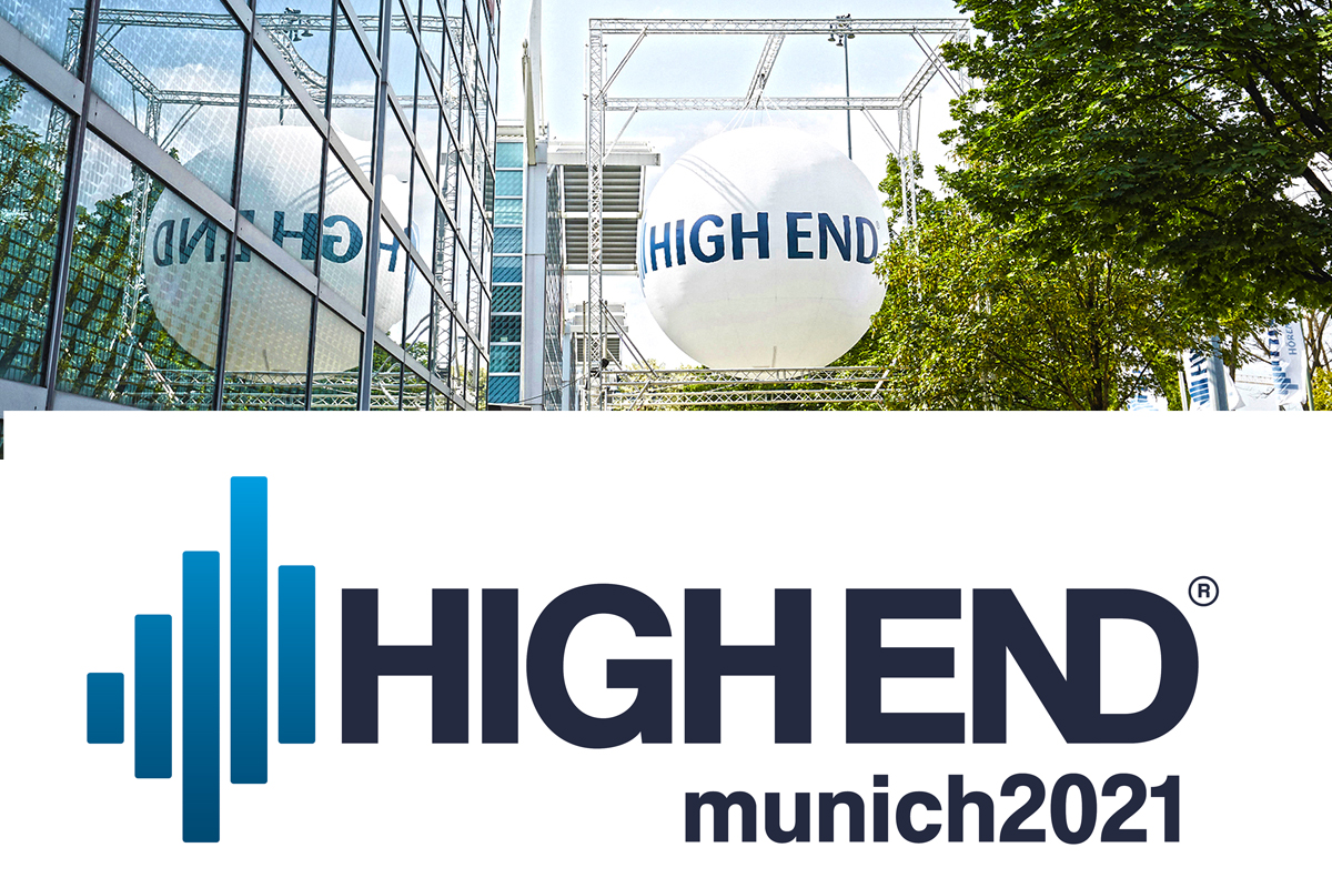 High End Munich Cancelled